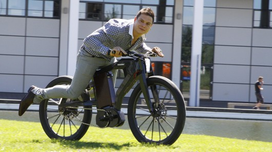 484713401 Blacktrail Exposed - The Creation of the most Expensive E-bike Ever ...