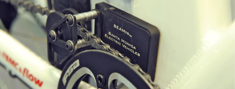 Cambiar sensor PAS por un sensor de PAR (o torque) Torque-sensor