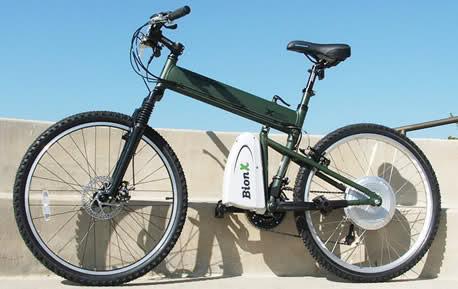 bionx hub motor kit review electricbike com