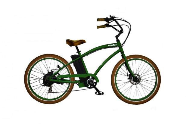 Motiv Electric Bike