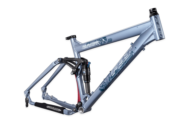 Felt Compression Frame