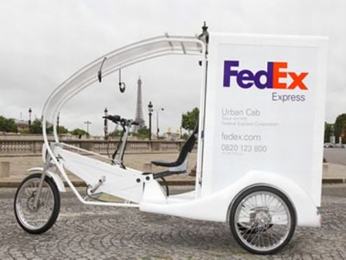 Please email me any links to info on the FedEx/UPS systems they use.