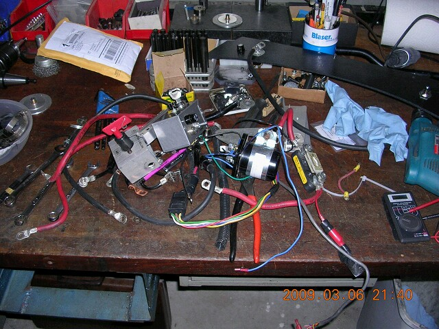 workbench1?fit=640%2C480&ssl=1 diy ebike wiring defining the rats nest electricbike com
