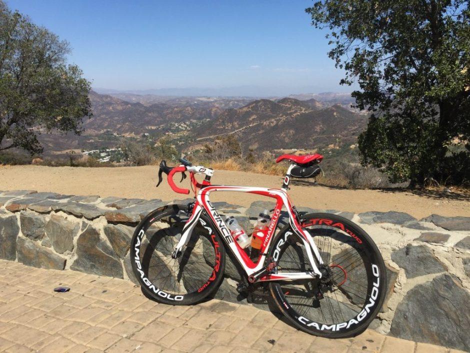 Pinarello Ebike Road Bike