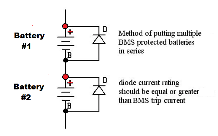 de walt motor wiring diagram it s possible to use a cordless tool battery on an ebike  cordless tool battery on an ebike