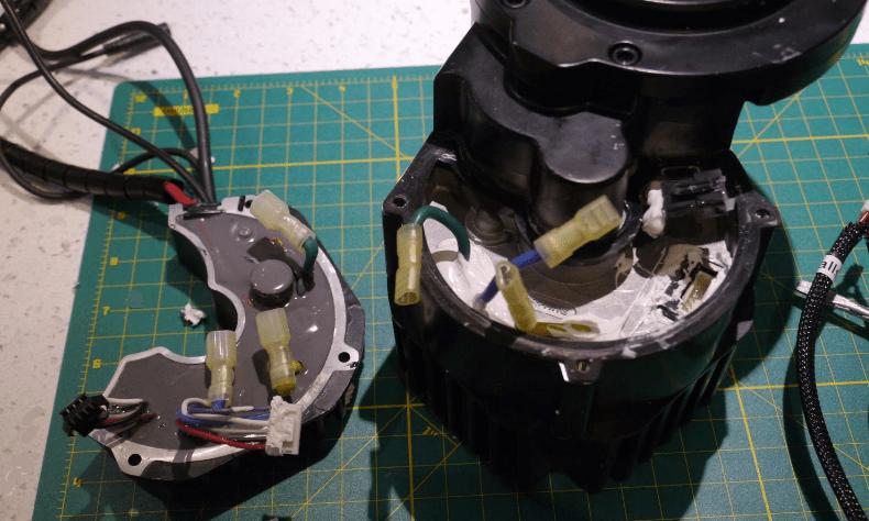My INSANE 3300 Watt, 84 Volt, ERT-Kitted BBSHD Mongoose