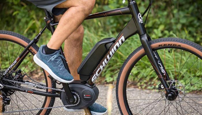 Schwinn is selling bikes direct to customers through Amazon
