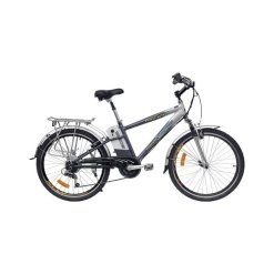 Powacycle salisbury LPX electric bike full image