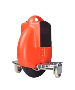 RS SL01 electric unicycle Color: Orange