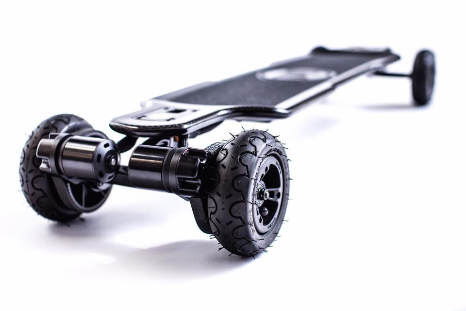 Evolve Carbon GT