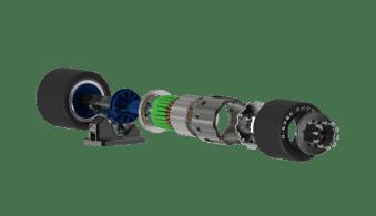 enertion raptor 2 instant torque hub motors