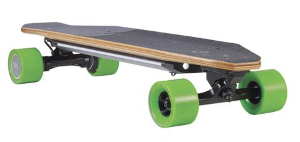 Action Blink S2 Electric Skateboard