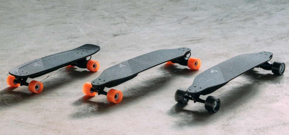 Boosted Board Review Next Generation Line of Electric Skateboards