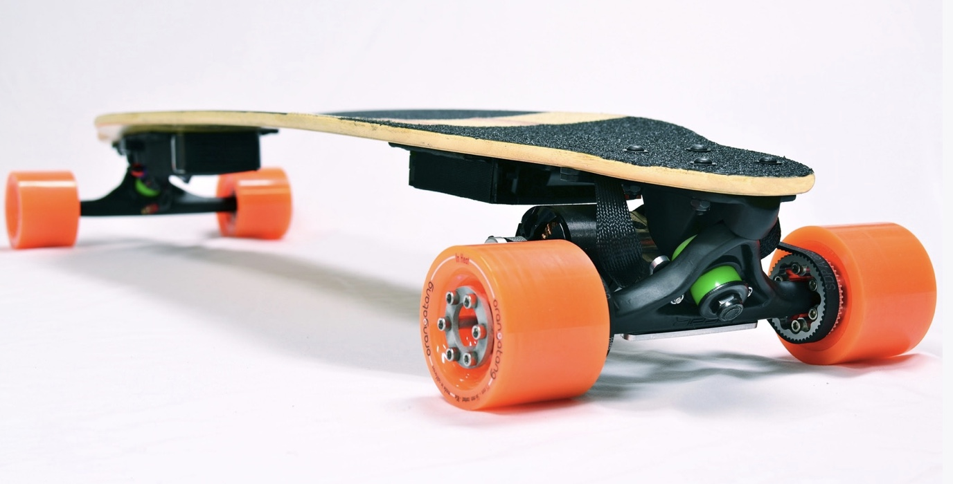 Boosted Board Electric Skateboard