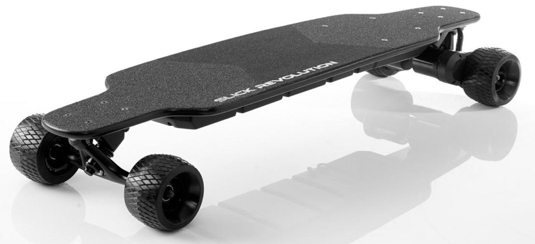 Flex-Eboard Electric Skateboard
