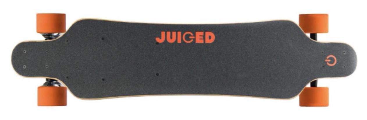 Juiced Electric Skateboard
