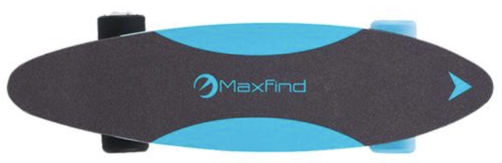 Max C Electric Skateboard