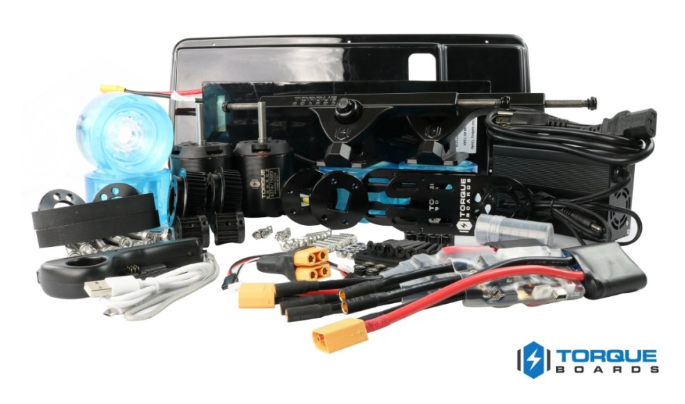 DIYElectricSkateboard Pro3 Kit