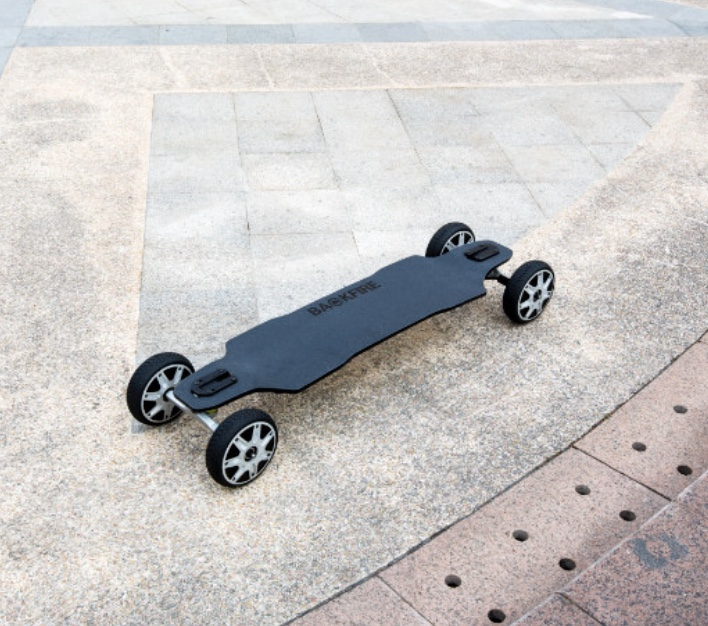 Backfire Ranger X1 Electric Skateboard Review