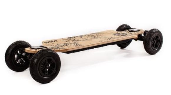 Evolve Electric Skateboards