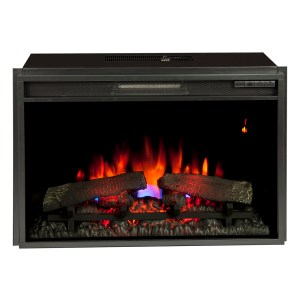 Classic Flame Electric Fireplace Insert 26EF031GRP