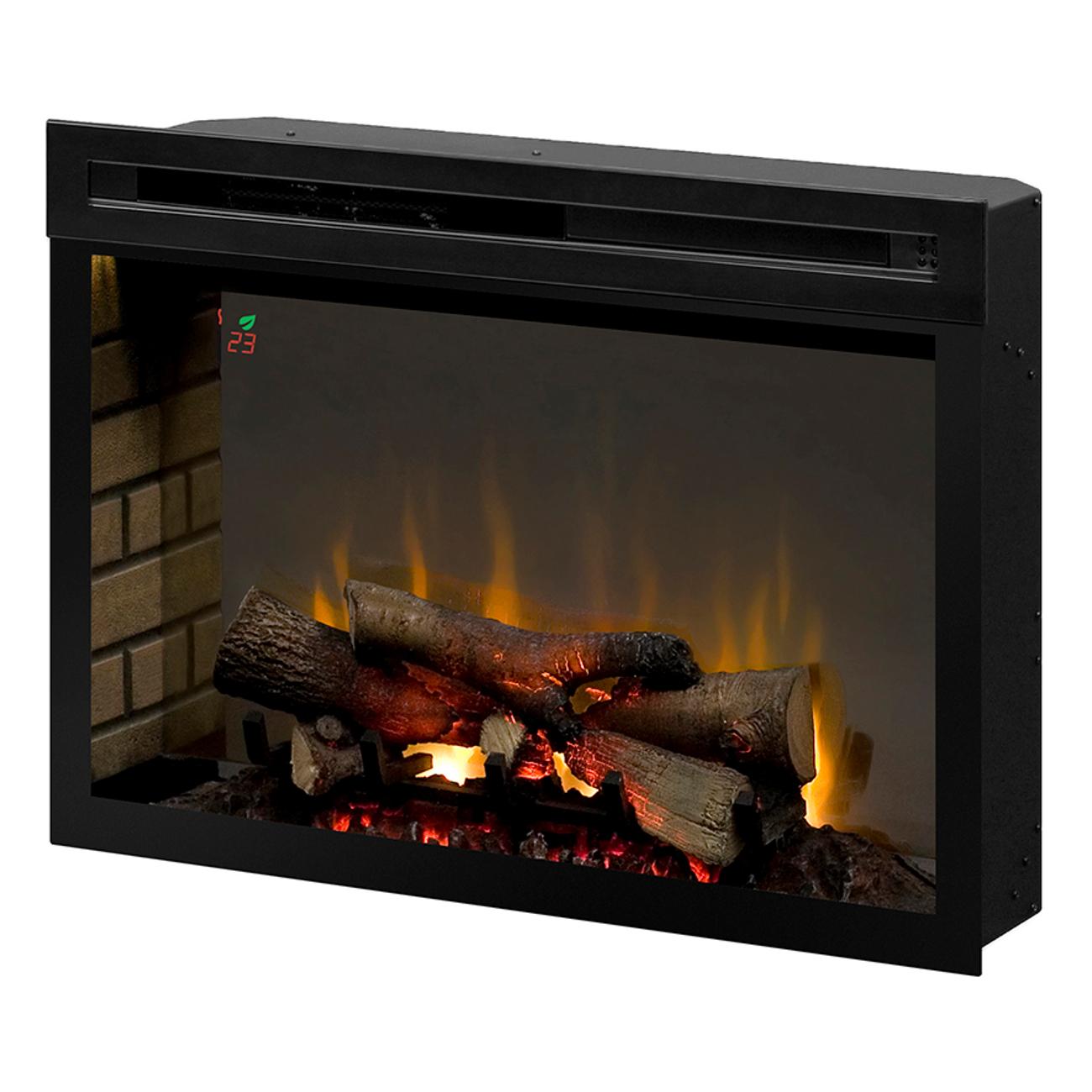 dimplex-33-inch-multifire-electric-fireplace-insert-PF3033HL