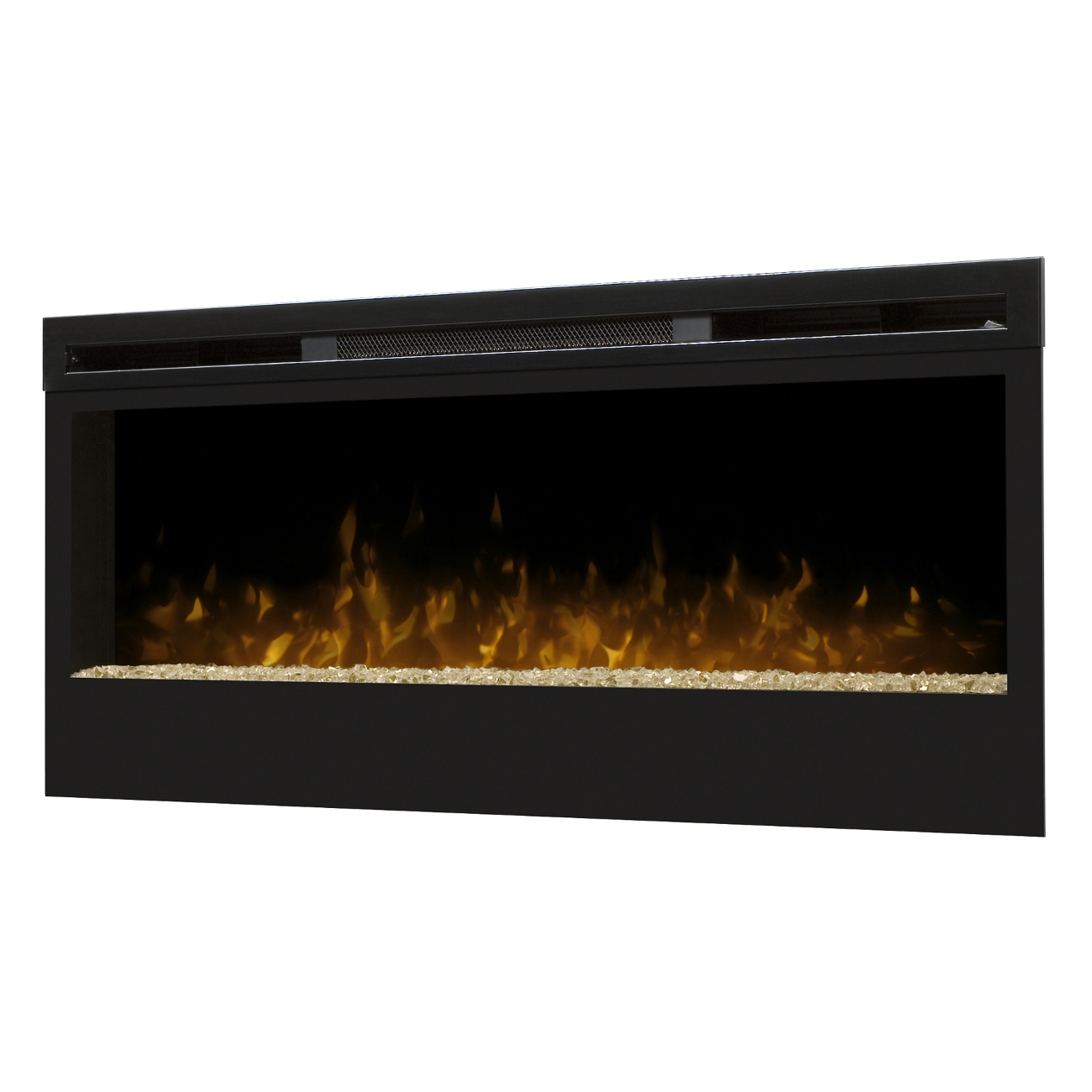 Dimplex 50 Synergy Electric Fireplace Insert Wall Mount
