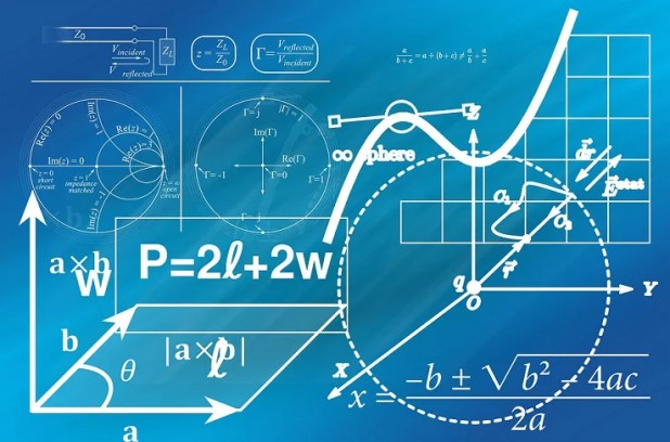 Electrical Terms for Mathematical Calculations