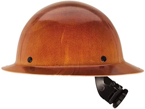 MSA Skullgard electrician hard hats
