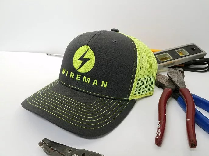 New Hats Available