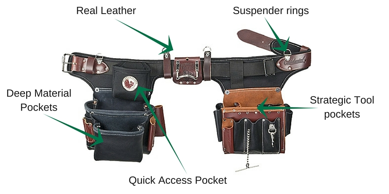 Occidental Leather 9596