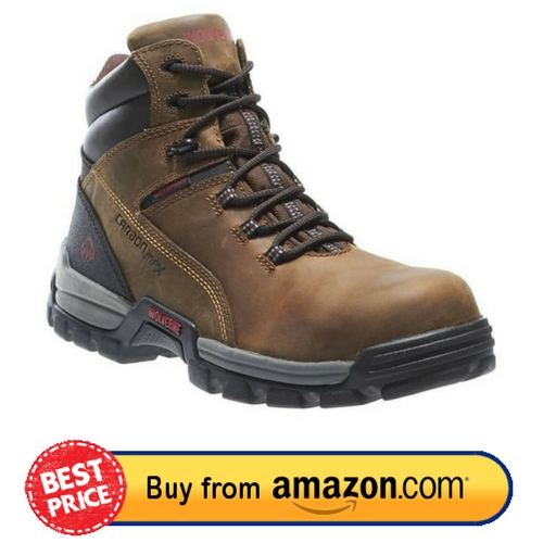 Wolverine Men's Tarmac Work Boot