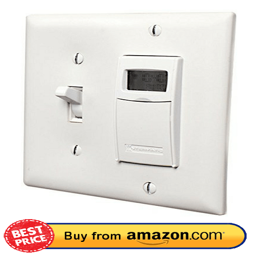 Best Light Switch Timer: Our Top 5 Picks of 2019