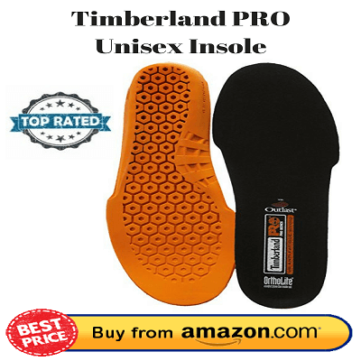 Best Insoles for Work Boots