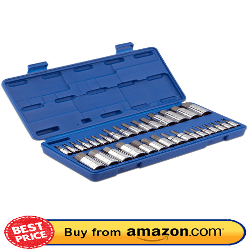 Allen Wrench Set