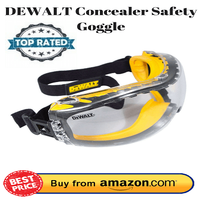Best Safety Glasses For Construction (2019 Review