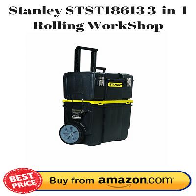 Best Rolling Tool Bag