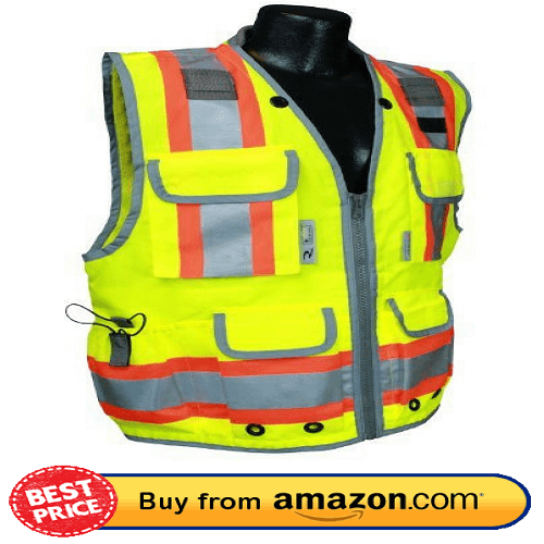 Best Safety Vest