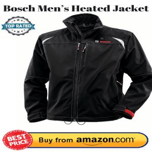 Best Heated Jackets