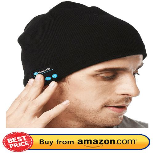 8590712f4bd Unisex Bluetooth Beanie Smart Hat · Best Bluetooth Beanie