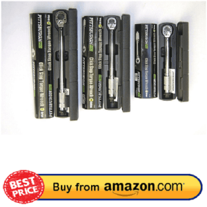 Review of best Torque Wrench for Electricians