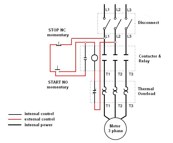1 phase motor starter wiring diagram 1 image single phase starter wiring diagram single auto wiring diagram on 1 phase motor starter wiring diagram