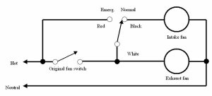 Is micro switch diagram correct?  Electrician Talk