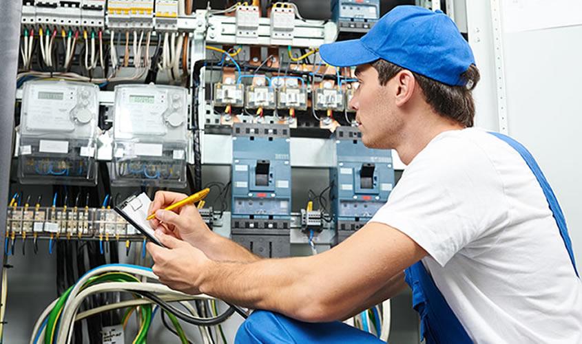Resultado de imagen para electricista