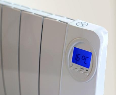 radiateur économique