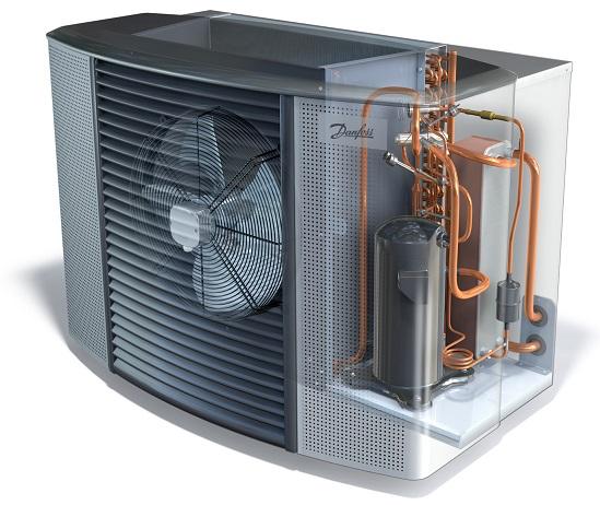 la pompe chaleur quelles sont les avantages electricit et energie. Black Bedroom Furniture Sets. Home Design Ideas