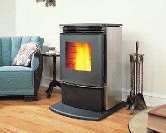 comment choisir son poele granule electricit et energie. Black Bedroom Furniture Sets. Home Design Ideas