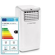 le climatiseur local monobloc Trotec PAC 3200 E