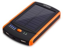chargeur solaire iphone
