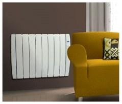 radiateur en aluminium